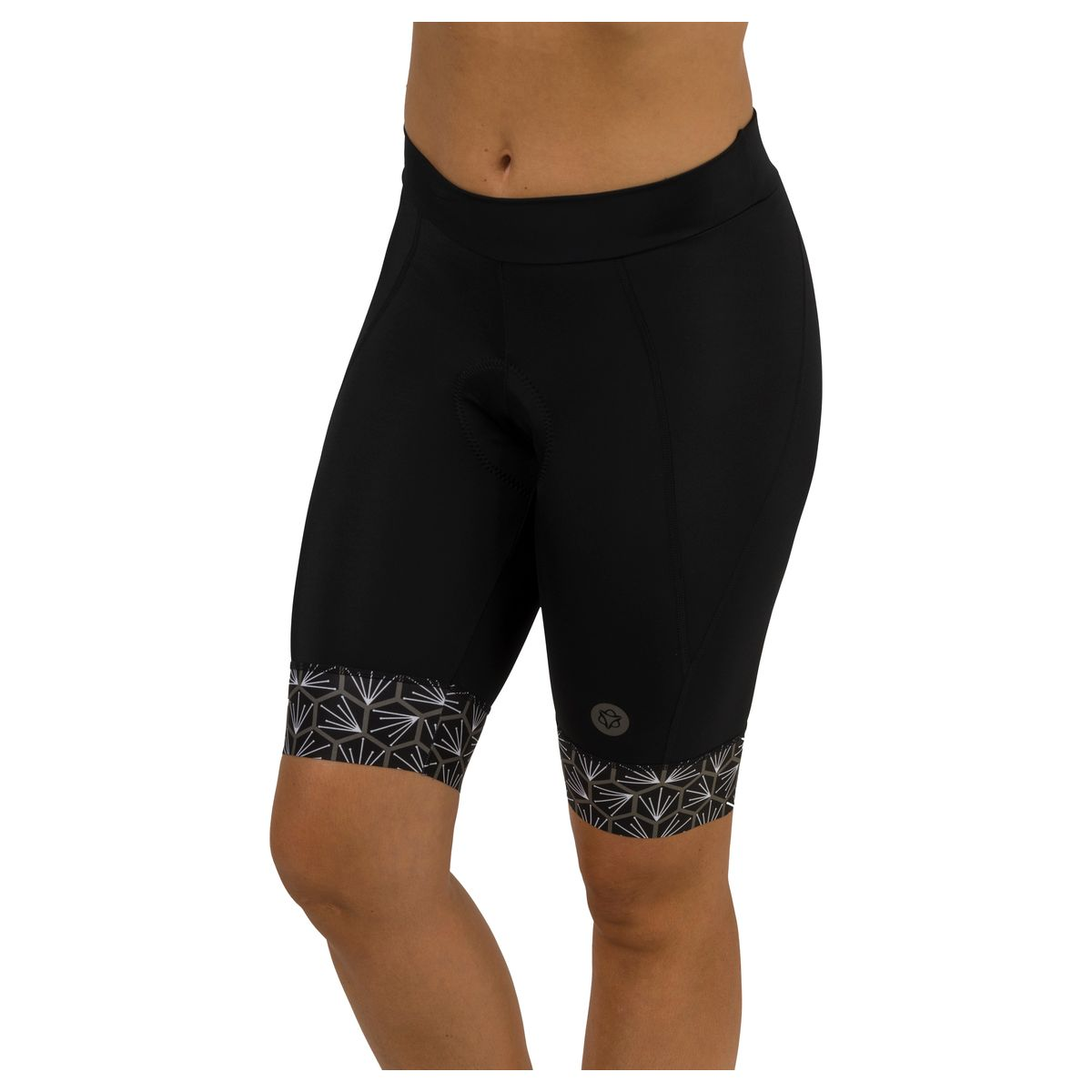Tile Prime Radhose Trend Damen fit example