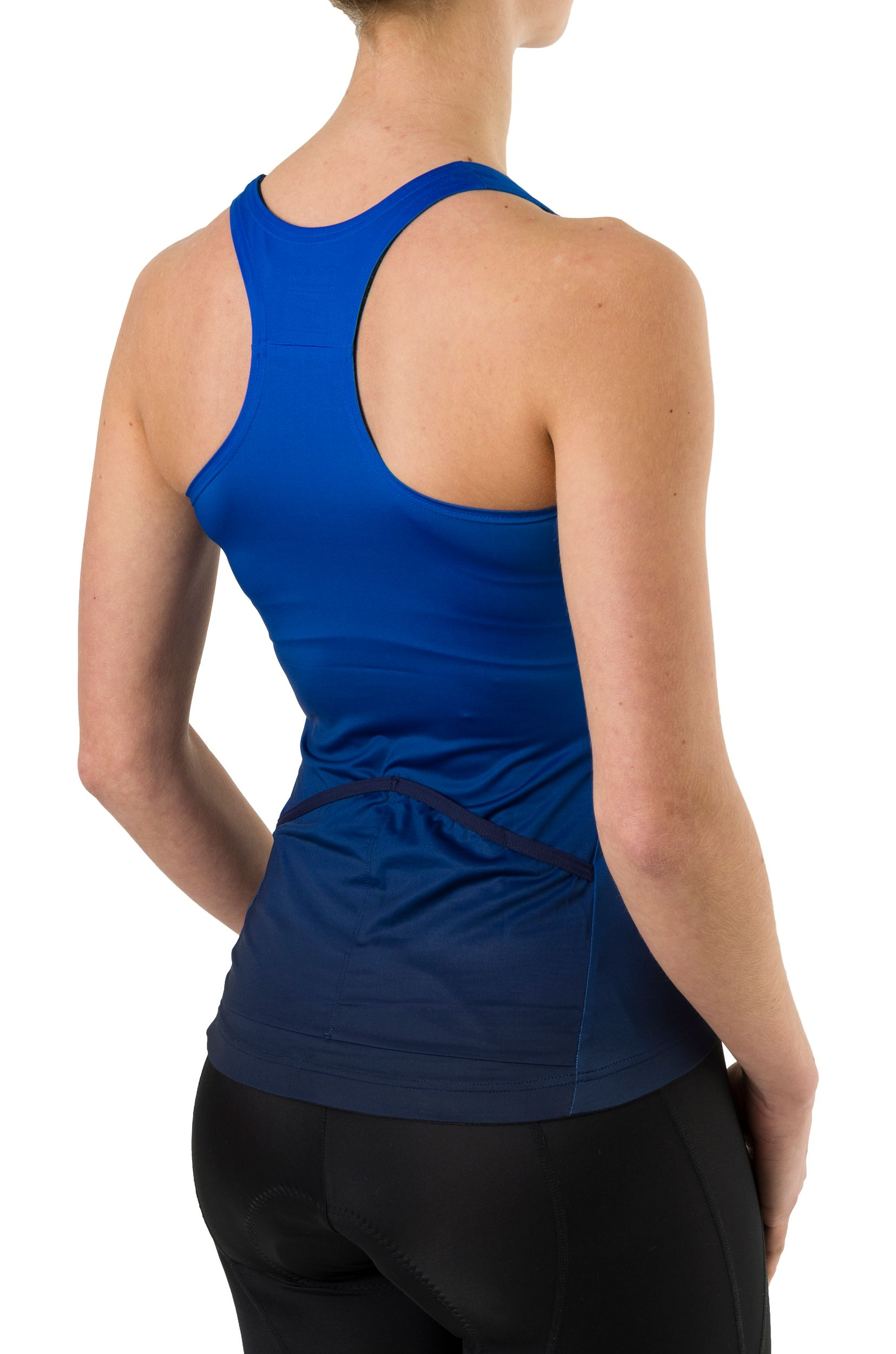 Gradient Singlet Trend Dames fit example