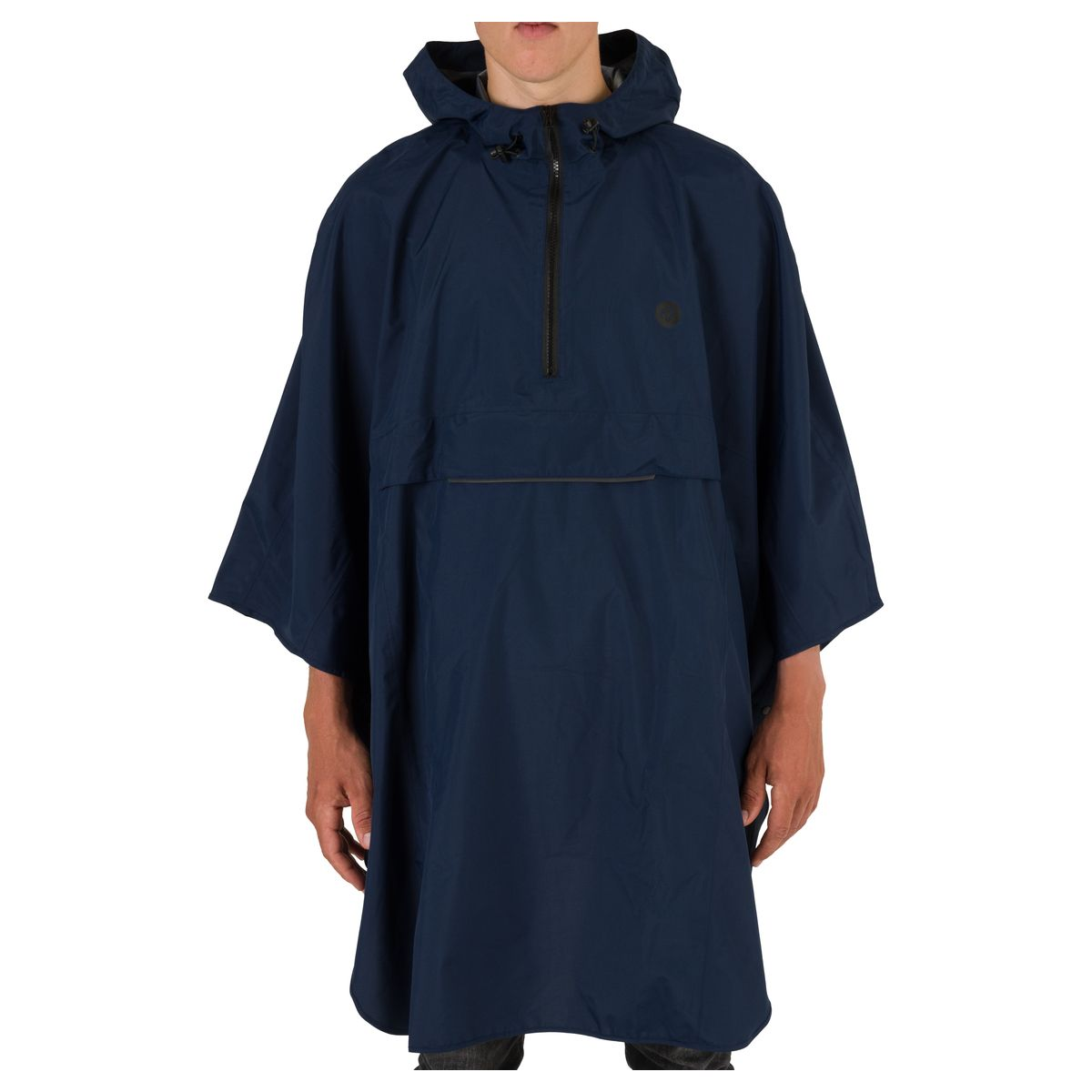 Grant Regnponcho Essential fit example