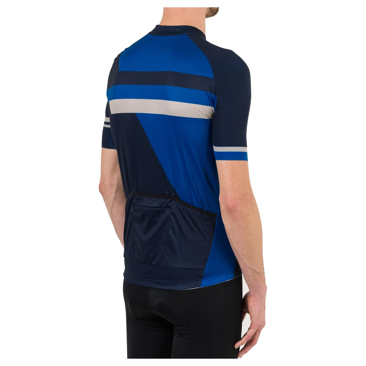 Inception Fietsshirt Essential Heren fit example