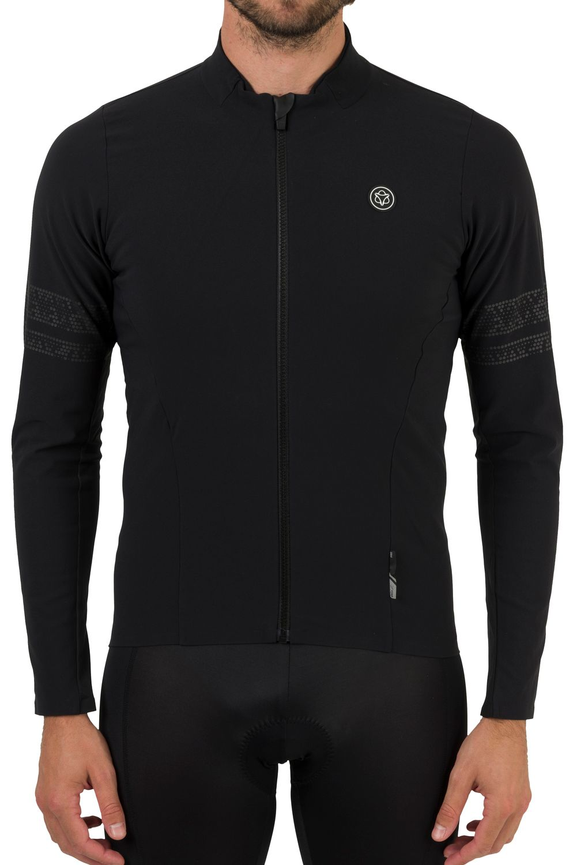 Pro Hybrid Jersey LS Essential Men fit example