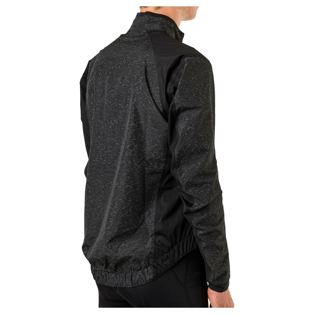 Hivis Rain Jacket Essential Men fit example
