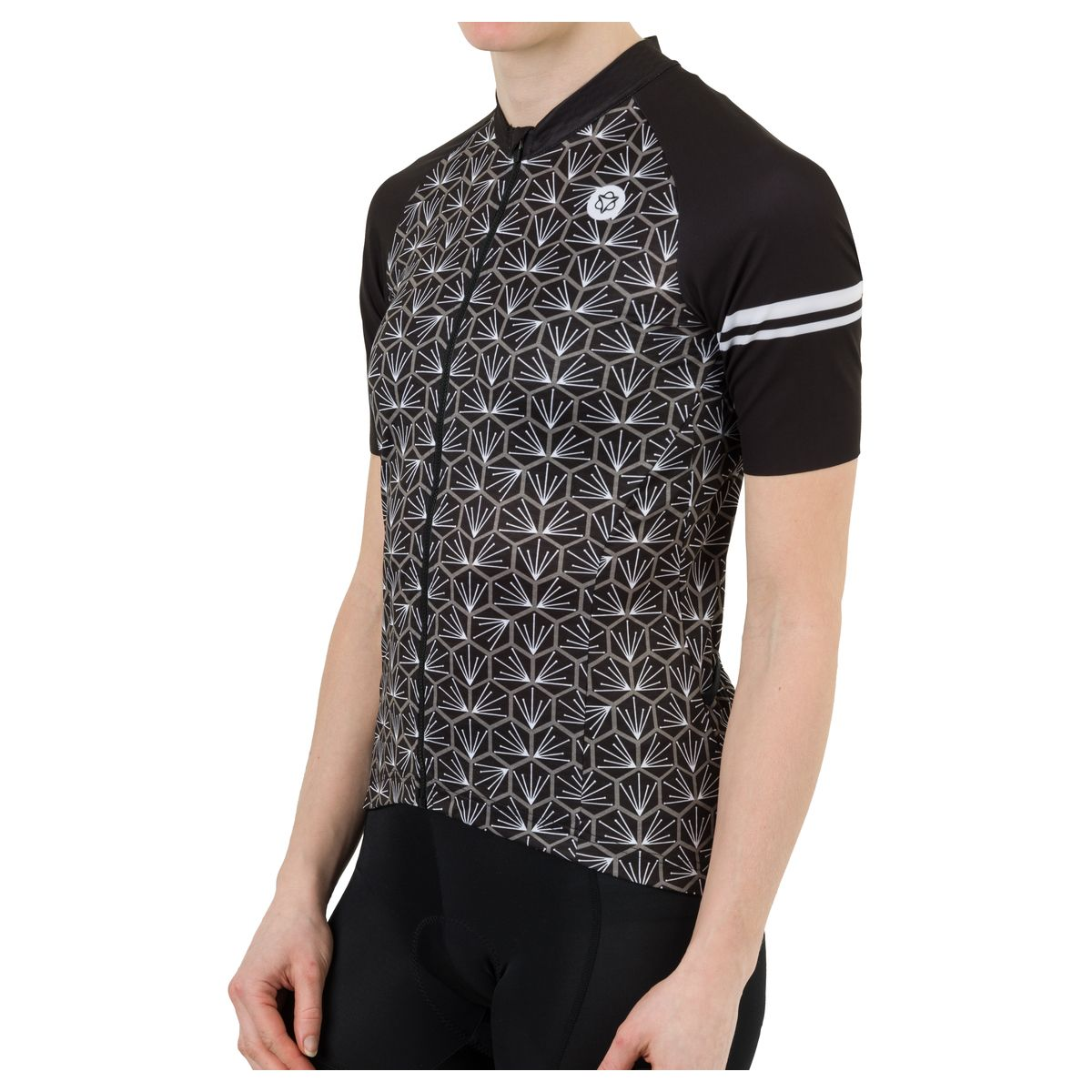 Tile Fietsshirt Trend Dames fit example