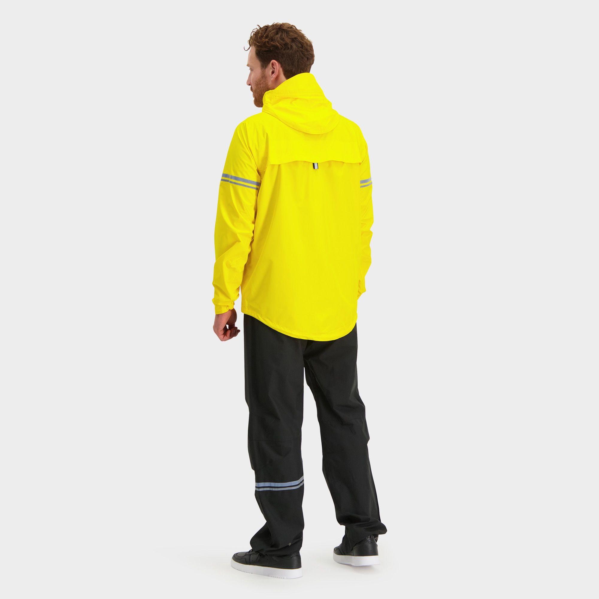 Original Rain Suit Essential fit example
