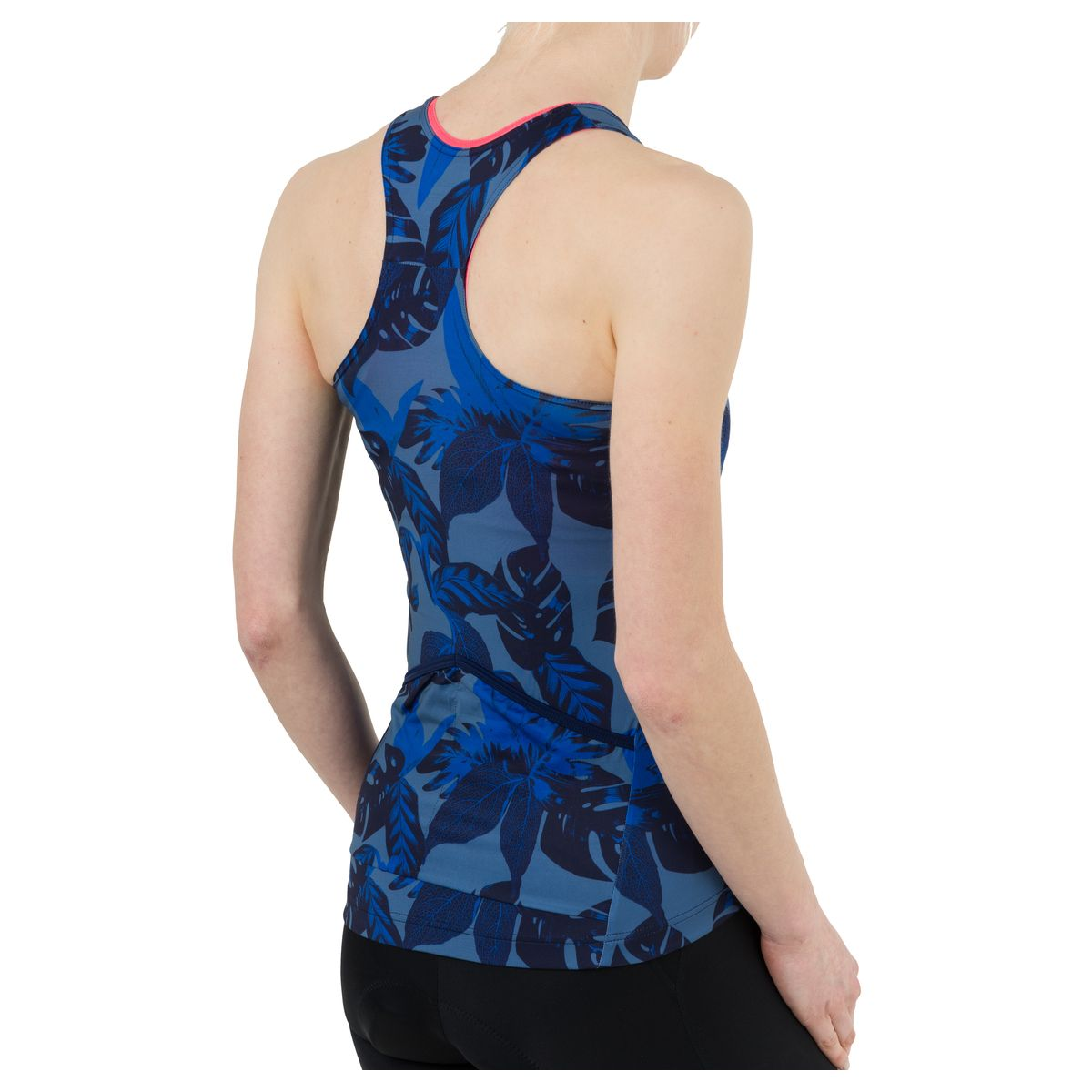 Botanic Racertop Trend Dames fit example