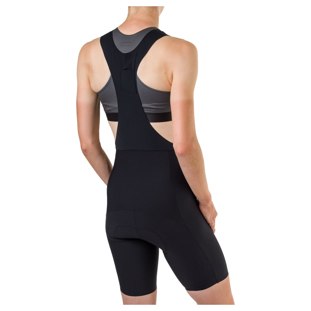 Aero Bibshort Premium Dames fit example
