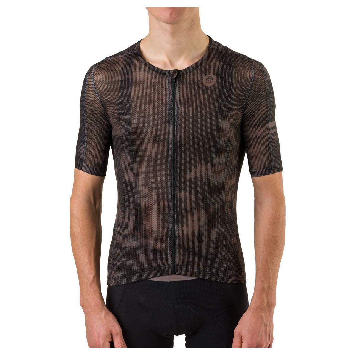 High Summer Fietsshirt III Trend Heren fit example