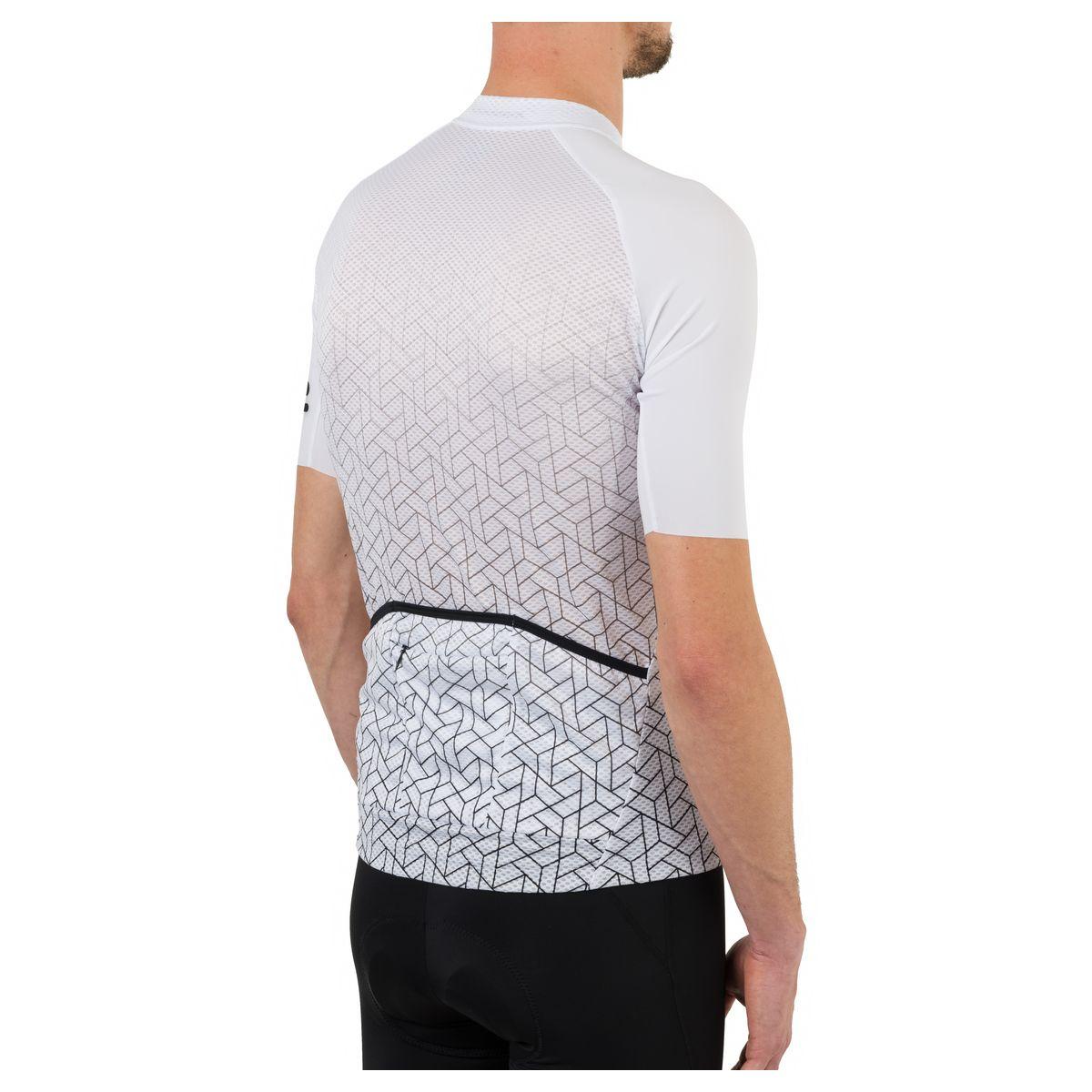 High Summer Fietsshirt Trend Heren fit example