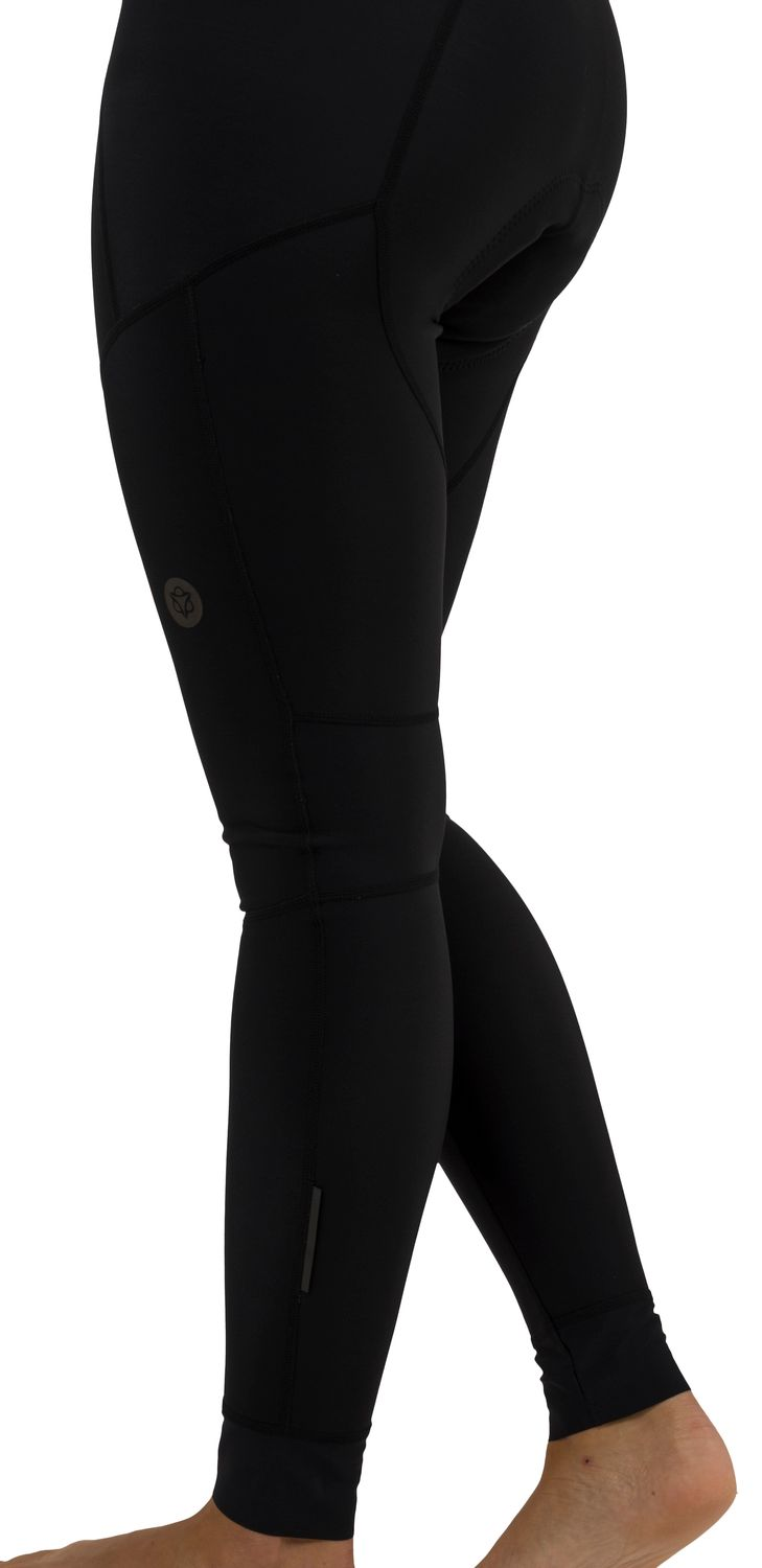 Prime Bibtight Essential Dames fit example