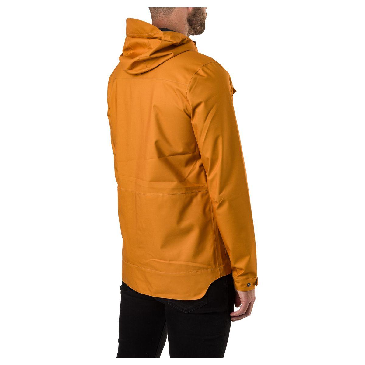 Pocket Veste imperméable Urban Outdoor Homme fit example