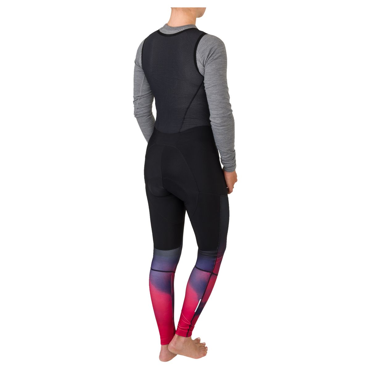 Prime Bibtight III Trend Dames fit example