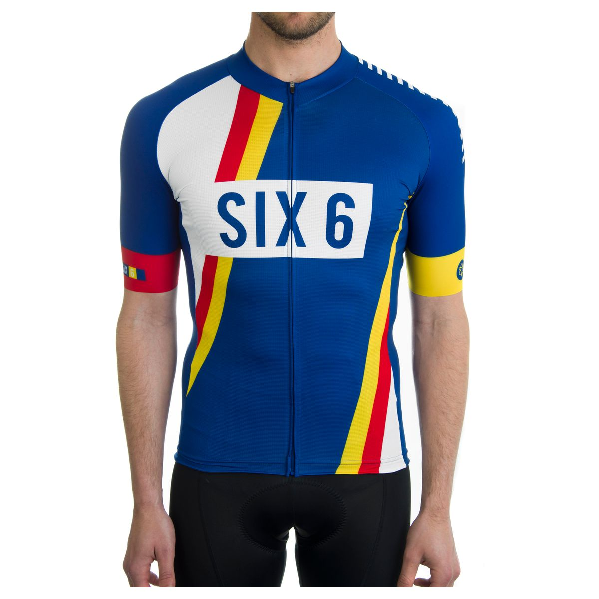 PNSC Jersey SS Six6 Men fit example