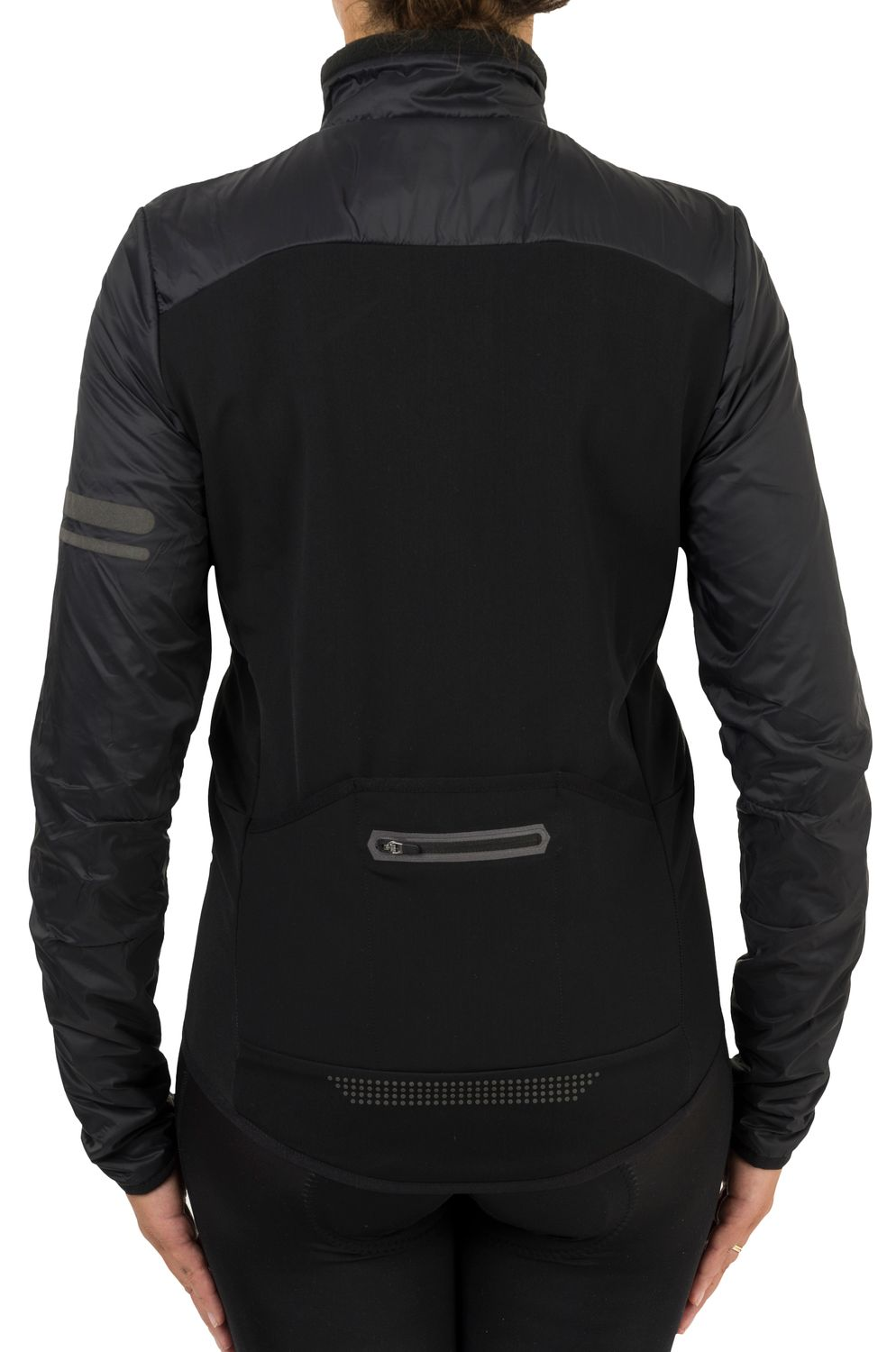 Thermojack Essential Dames fit example