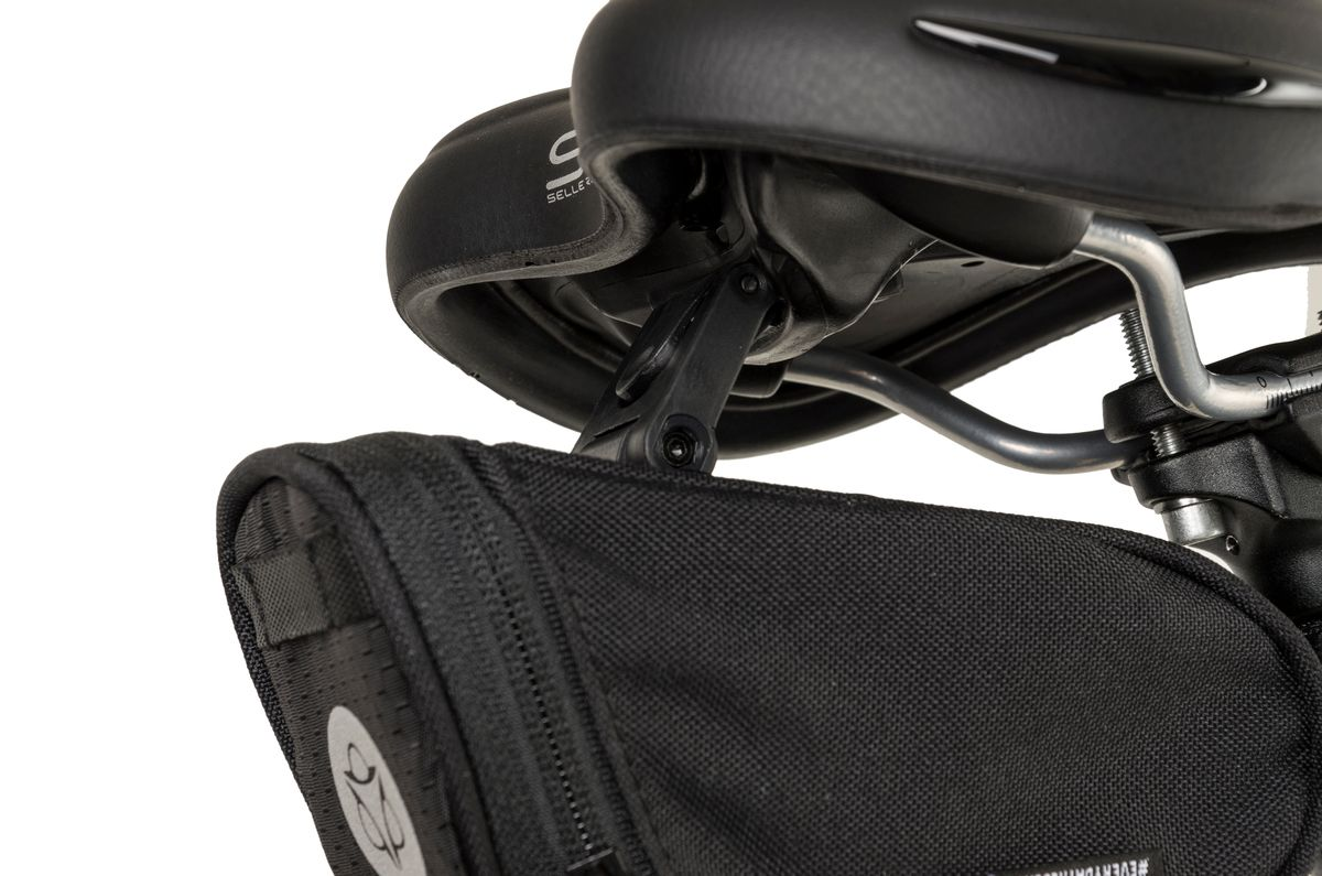 Saddle Bag Performance fit example