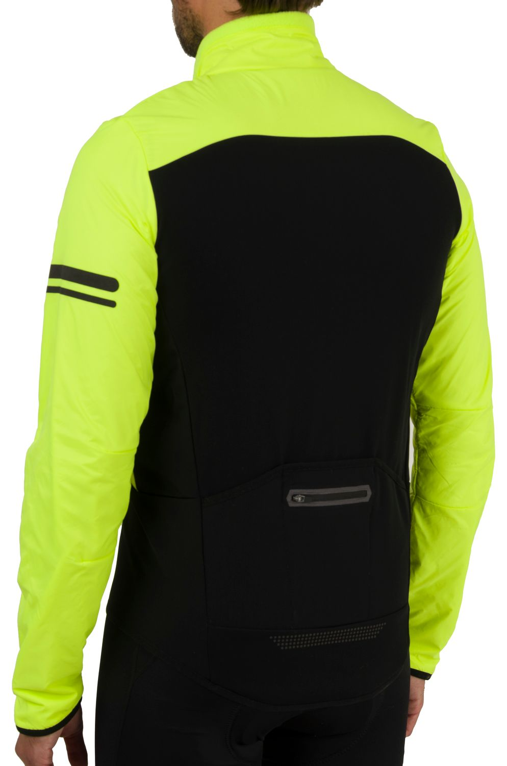 Thermojack Essential Heren fit example
