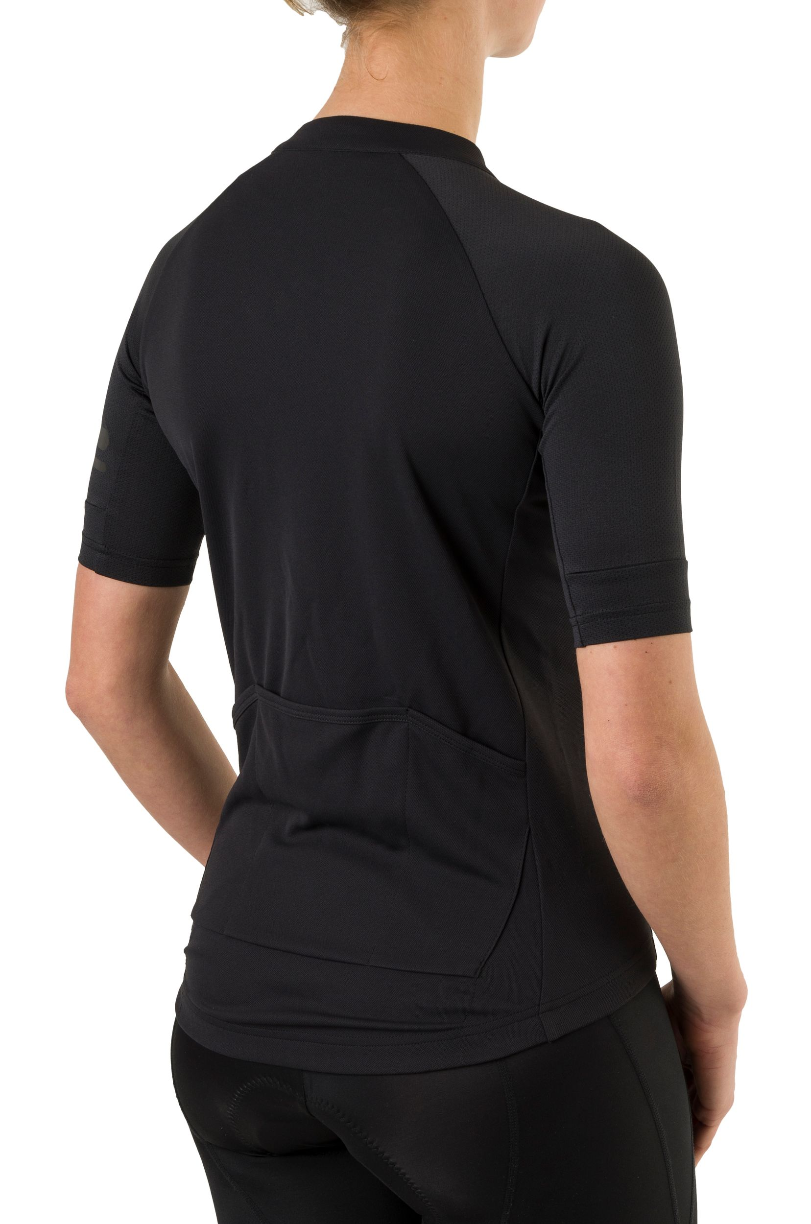 Core Jersey SS Essential Women fit example