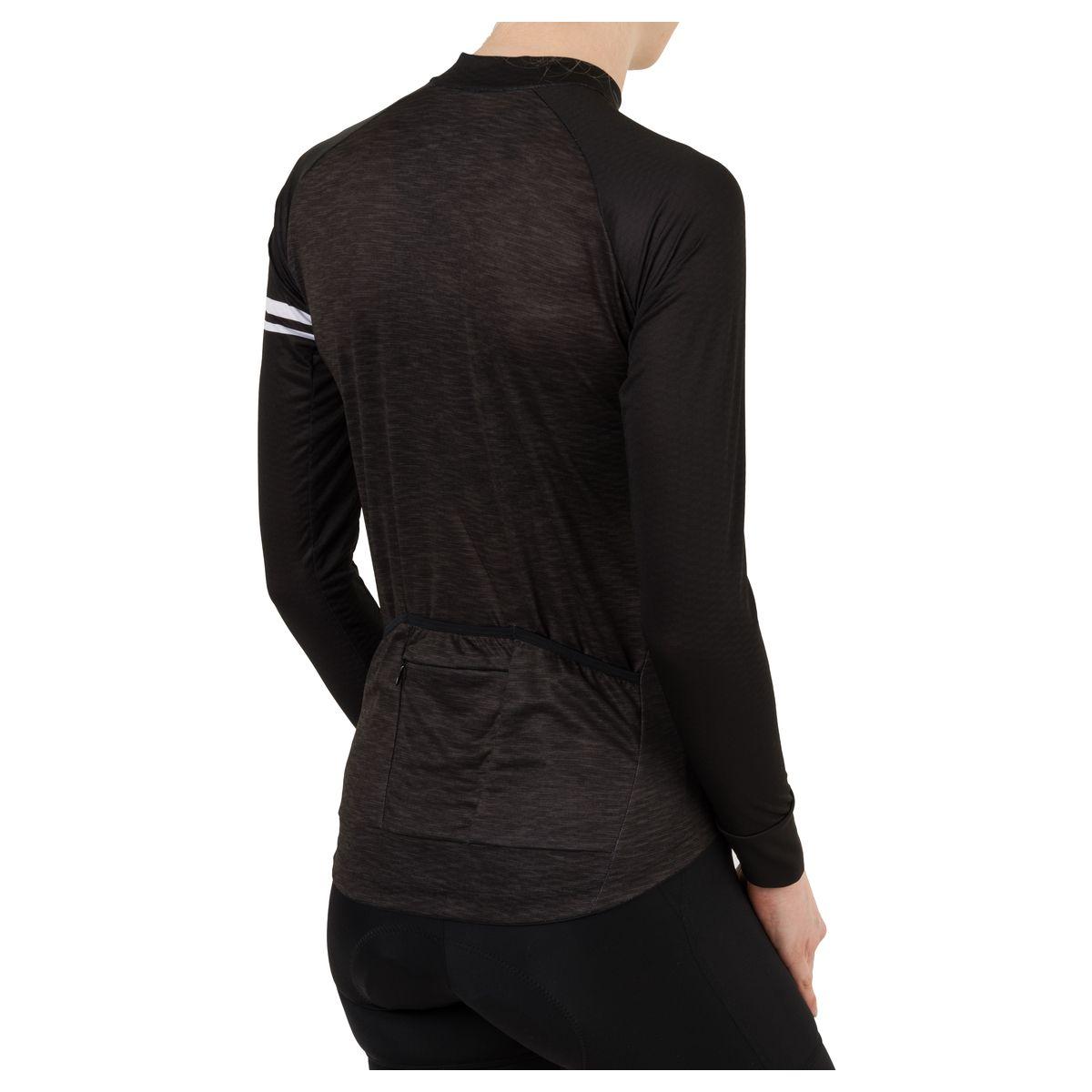 Blend Fietsshirt Lange Mouwen Essential Dames fit example