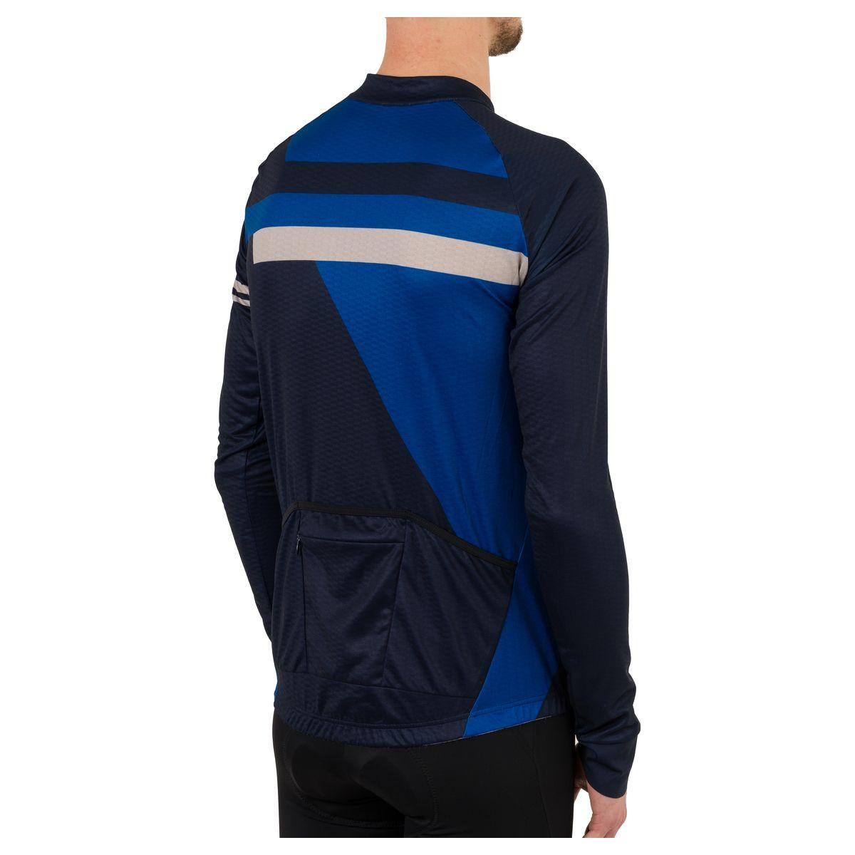 Inception Fietsshirt Lange Mouwen Essential Heren fit example
