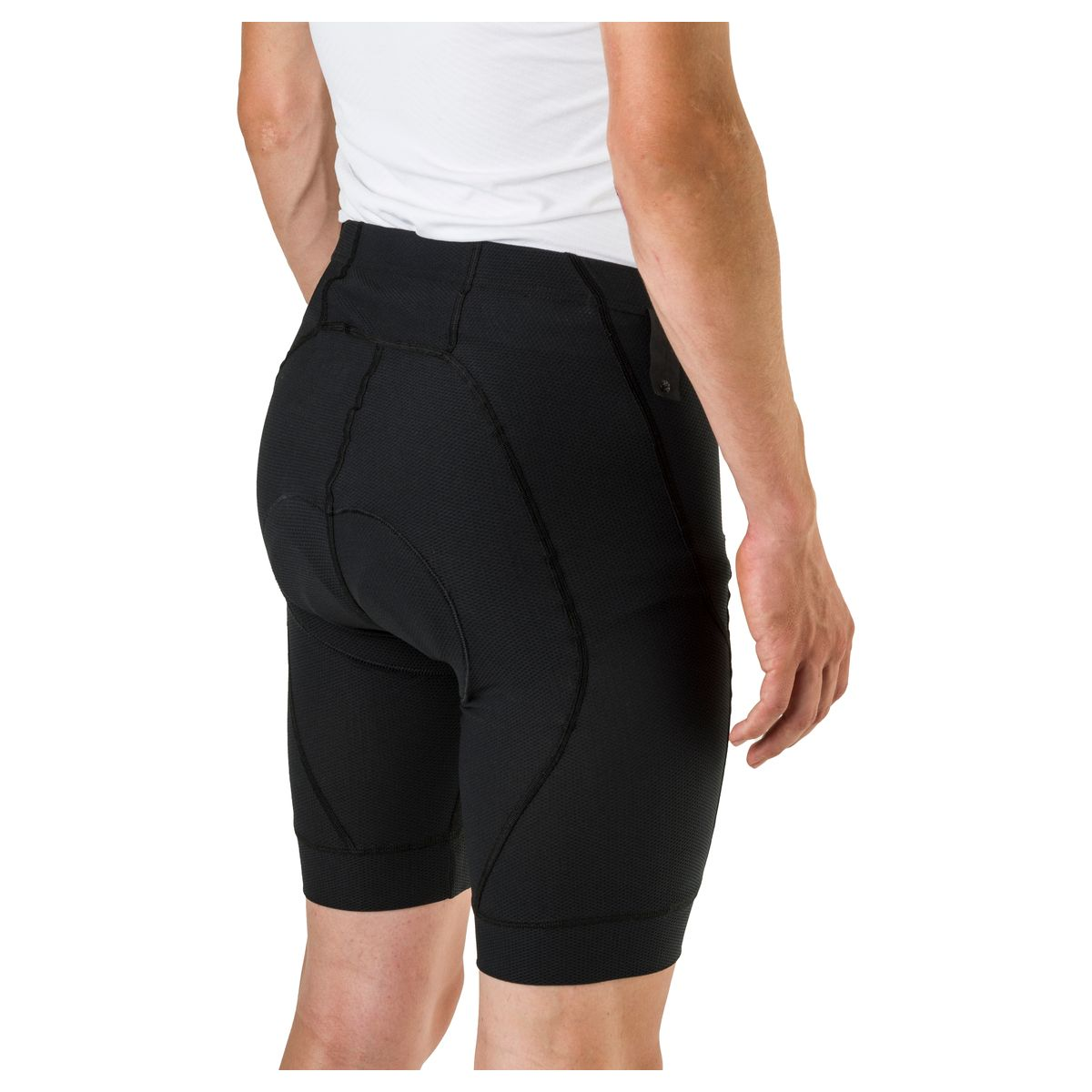 Liner Short MTB Men fit example