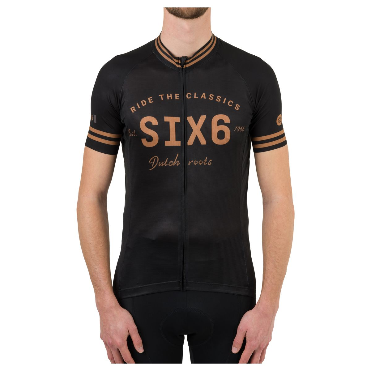 Jersey SS Six6 Men fit example