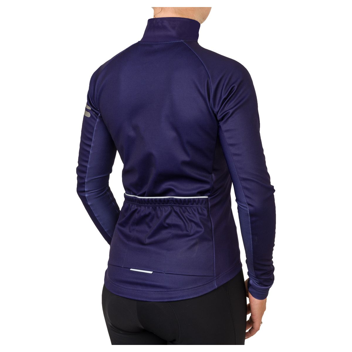 Solid Thermo Jacket II Trend Women fit example