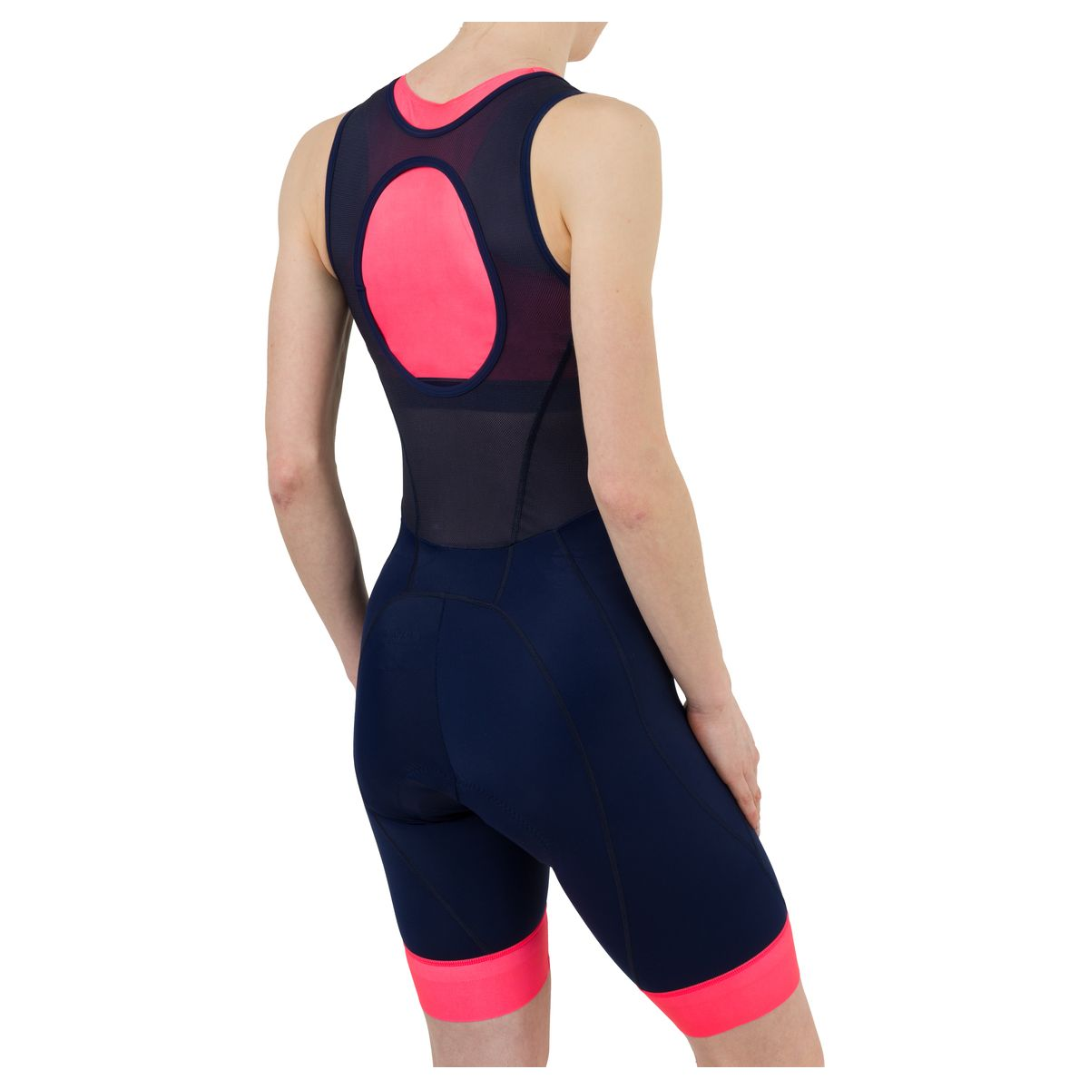 Prime Bibshort Trend Dames fit example