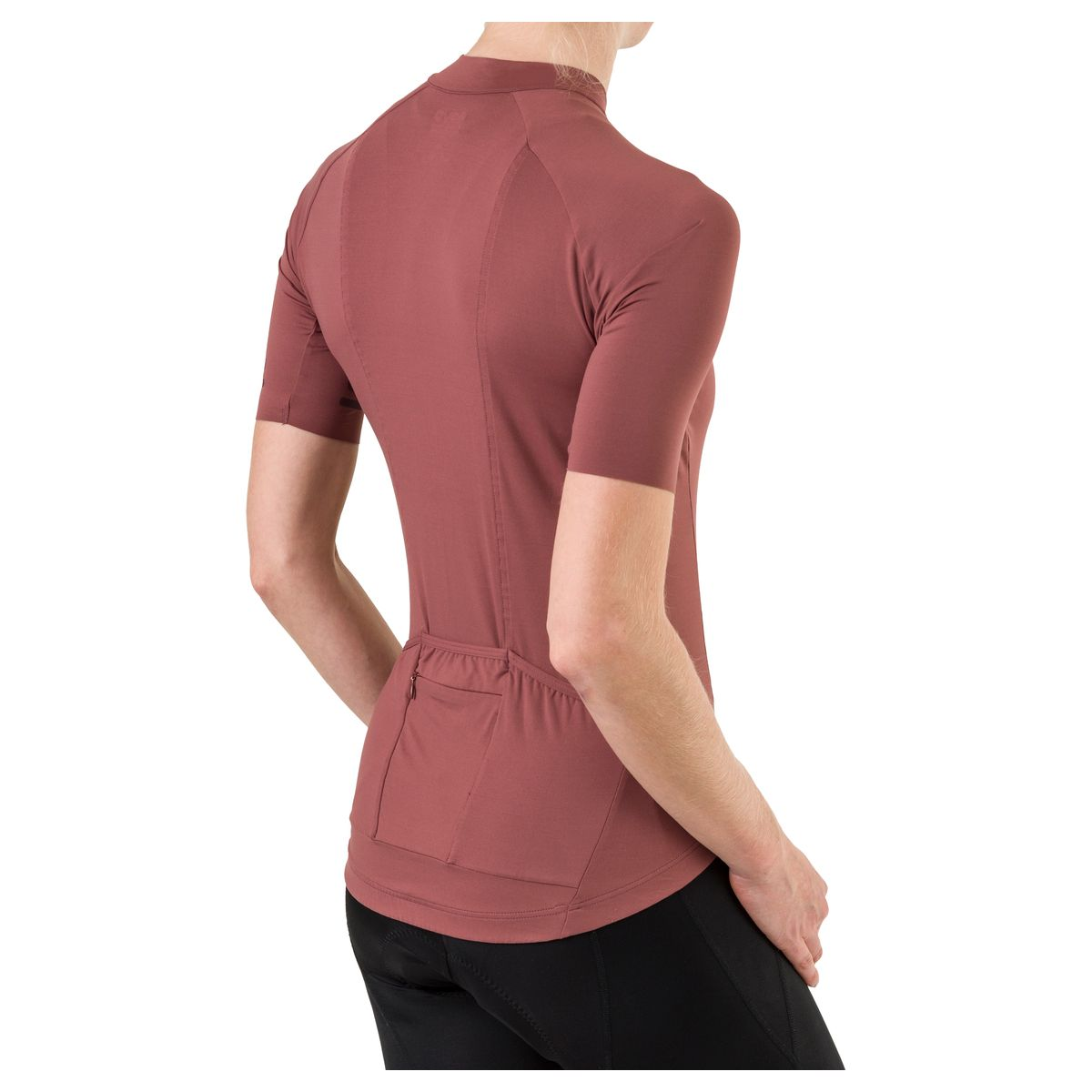 Solid Fietsshirt II Trend Dames fit example