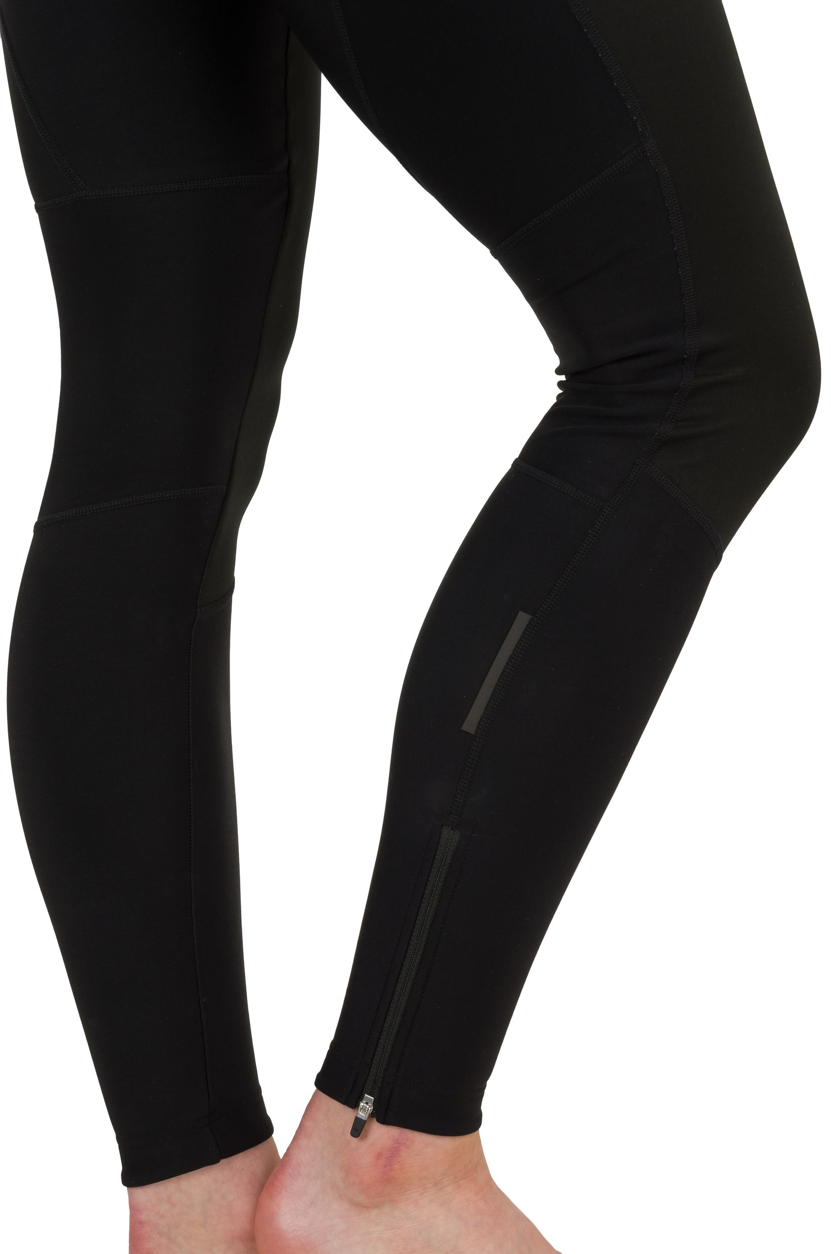 Event Bibtight Premium Dames fit example
