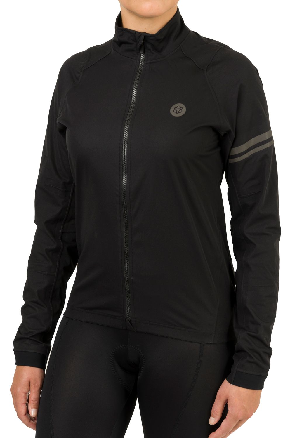 Event Regenjacke Premium Damen fit example