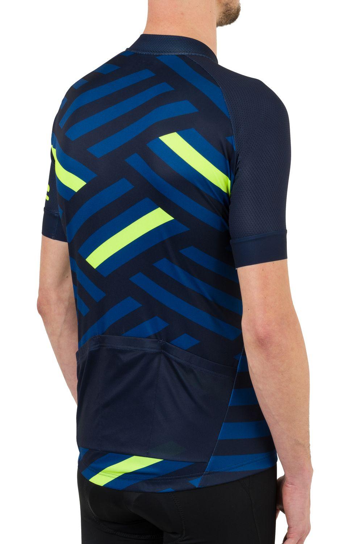 Amaze Fietsshirt Essential Heren fit example