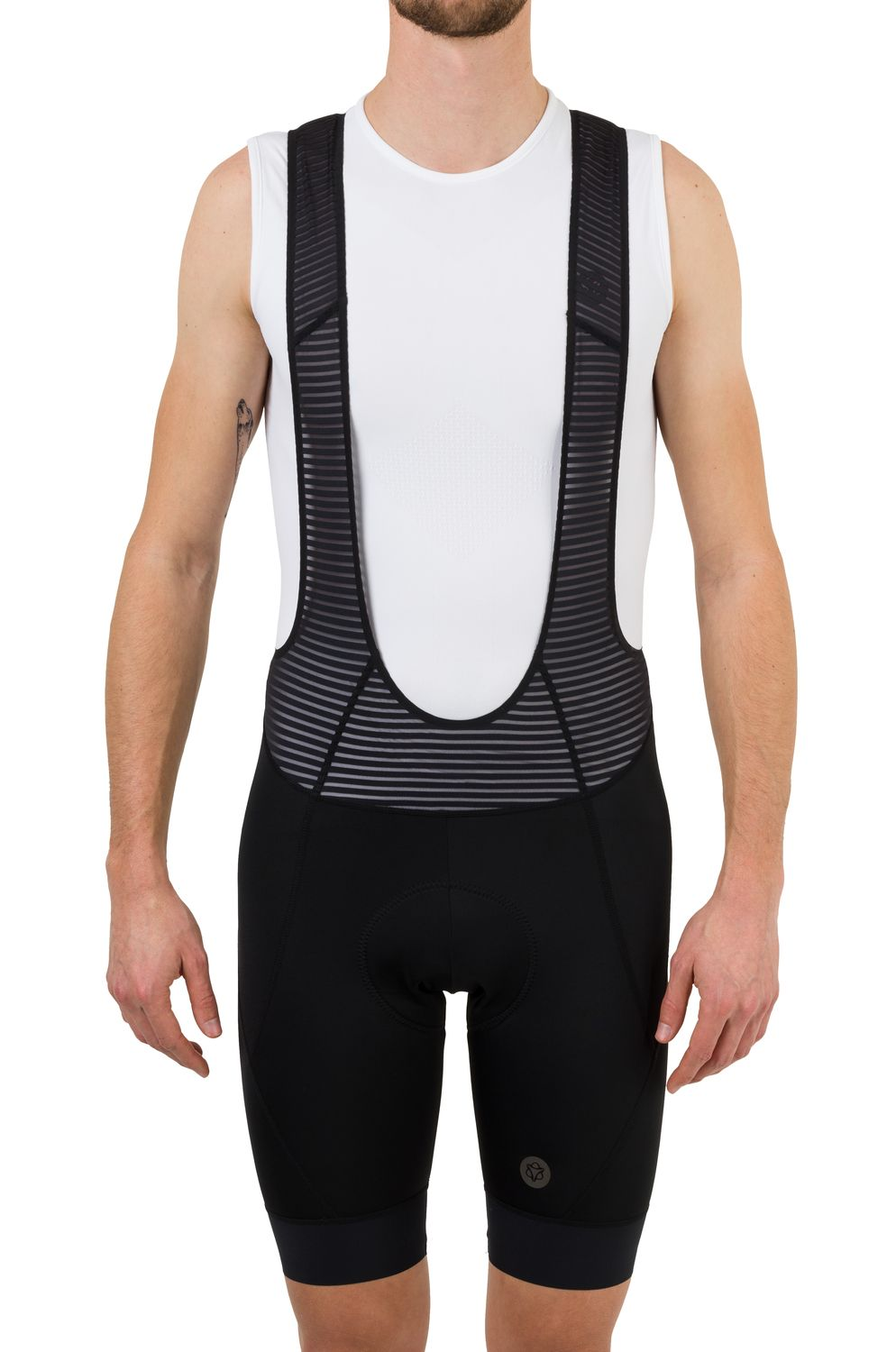 Switch Bibshort Essential Heren fit example