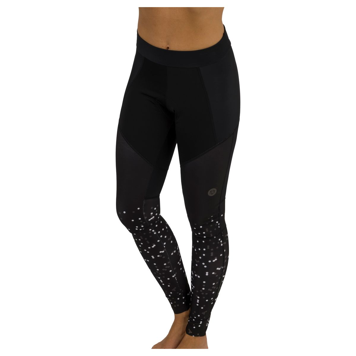 Fiesta Prime Tight Trend Dames fit example