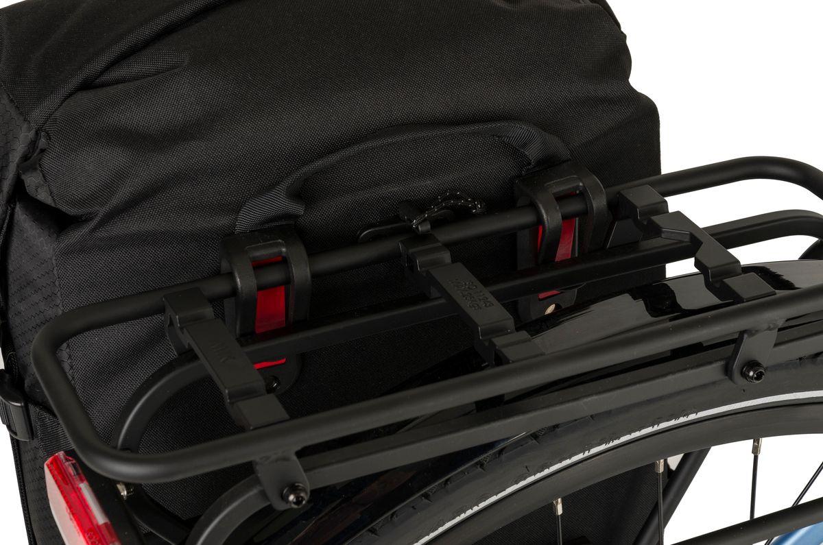H2O Single Bike Bag Performance Large fit example
