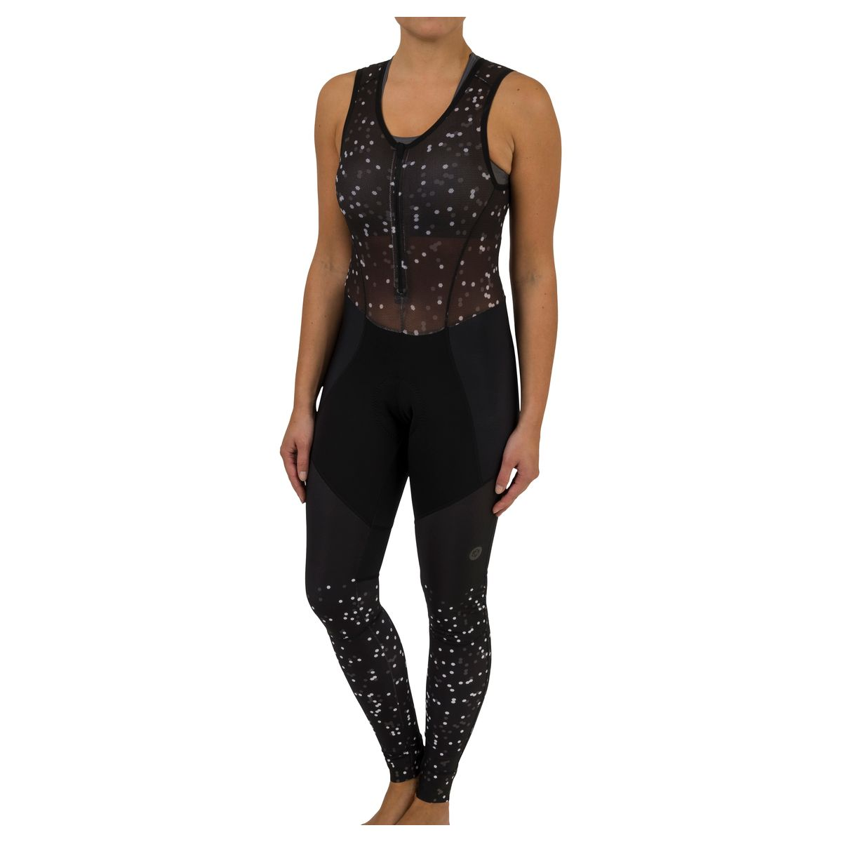 Fiesta Prime Bibtight Trend Dames fit example